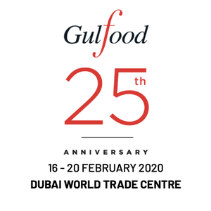 Welcome to Gulfood 2020